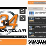 Montclair High School Commencement Ceremony To Be Broadcast Live!