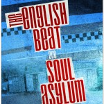 Giveaway: Tickets to See Soul Asylum and The English Beat at The Wellmont Theater