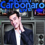 Giveaway: Tickets to Michael Carbonaro Live at The Wellmont