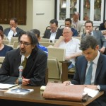 Montclair Planning Board Works on One Redevelopment Plan, Forwards Another To Council