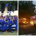 Montclair High School Graduates Class of 2016!
