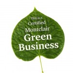 Montclair Launches Green Business Certification Program