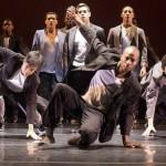 MSU Presents 'Hearts of Men': Two Week Dance Program for Boys/Men