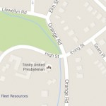 Victim Attacked In Armed Robbery On Irving Street in Montclair