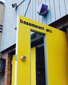 Basemeant WRX