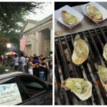 Montclair Food & Wine Festival's BBQ, Bourbon and Biergarten Was A Blast!