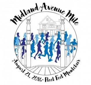 The Midland Mile