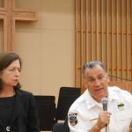 Residents Raise Concerns About Race & Law Enforcement at Montclair Police Forum