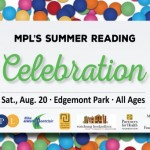 Montclair Public Library To Throw a Summer Reading Celebration in Edgemont Park