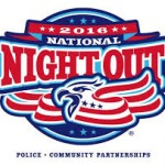 Come Out To Montclair's National Night Out Community Event, August 2