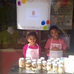 Montclair Kids Helping Juvenile Cancer Patients With Wish Cupcake Candles