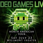 Giveaway: Video Games Live at the Wellmont Theater, 7/23
