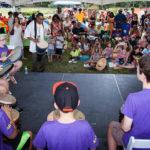 Weekend Family Highlights: Jackals Superhero Night, Jazz Festival, Farm Fun and Renaissance Faire