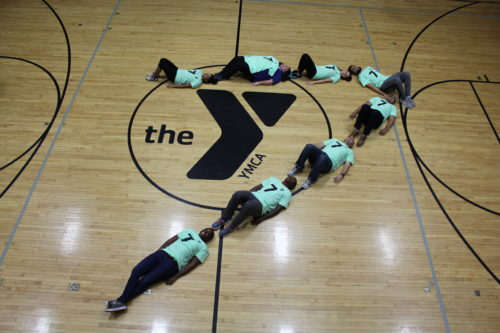 !7th Grade Initiative Mentors