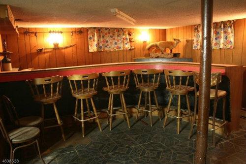 807 Williamson bar