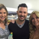 Tune In Friday: Samba Montclair's Ilson Gonçalves on the Today Show