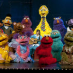 Giveaway: SESAME STREET LIVE – Elmo Makes Music at NJPAC!