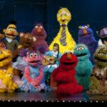 Giveaway: SESAME STREET LIVE – Elmo Makes Music at NJPAC!