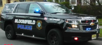Bloomfield Police Department