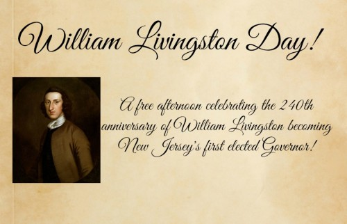 William Livingston Day
