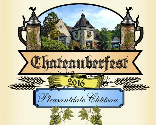 Chateauberfest