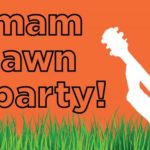 The Weekend: Art, Music, the MAM Lawn Party, and More!