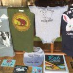 Seen Around Town: Vegan Pride Clothing at Mundo Vegan