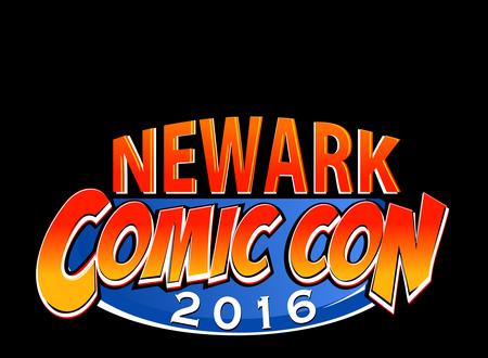 newark comiccon