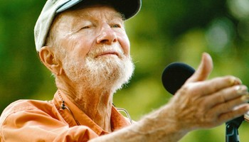 Memorial Concert for Pete and Toshi Seeger