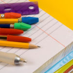 Back To School Supply Collection at Montclair POP-UP Artisan Market, 8/20