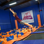 Sky Zone in Pine Brook: The Joint is Jumpin'
