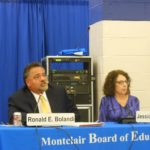 Montclair BOE: High School Student Transportation Issues, Interim Appointments