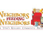 "Toni's Kitchen ""Neighbors Feeding Neighbors"" Food Drive on 9/11"