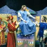Giveaway: The Princess and the Pea at SOPAC!