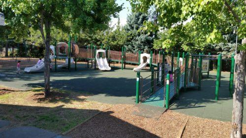 Felton Field Tot Lot Playground