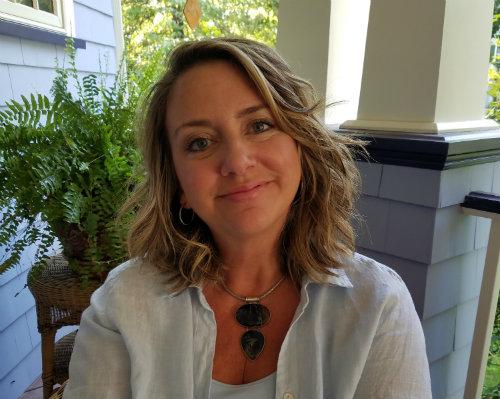 Baristanet Profile: Tracy Herrick