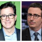 The Montclair Film Festival Announces Benefit Event With Stephen Colbert and John Oliver