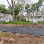 Gates Lane: Two Homes For Sale on New Private Road in Montclair