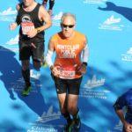 Dr. Gold Runs Chicago Marathon, Raises Over $4K for Montclair Public Library
