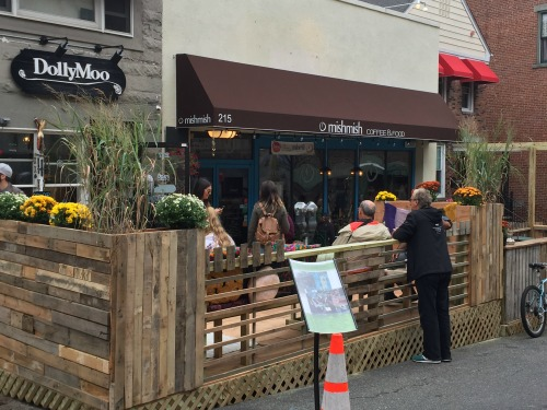 New Date:  TNJ Institute: Parklets Workshop @ North Jersey Transportation Planning Authority (NJTPA)