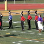 Marching Ridgers Place Second at State