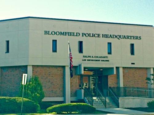 Bloomfield Crime: Drug Arrests, Shoplifting, Burglary