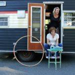 Creativity Caravan: Making Fun and Art Mobile in Montclair