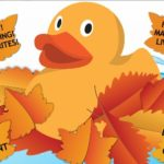 Family Fun! Fall Fest at Edgemont Park Featuring Montclair Ambulance Unit's 1st Annual Duck Derby