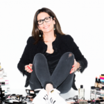 Bobbi Brown Announces She's Stepping Down From Her Company