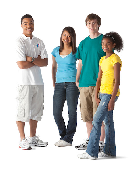 teens-small-group