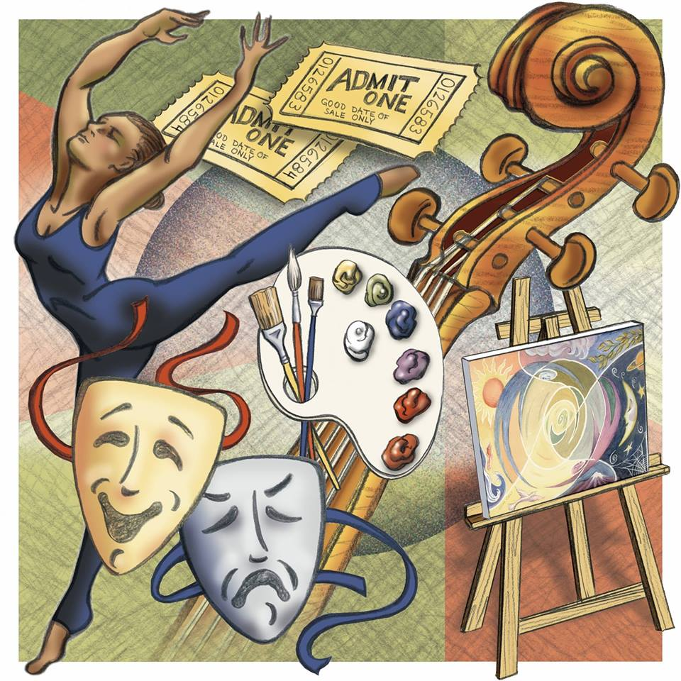 understanding art and culture The debate over the value and impact of arts and culture has occupied some of the world's greatest minds now a comprehensive new report brings a fresh perspective to the issue.