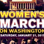 Montclair Women Organize Bus Rally to Women's March on Washington on Day After Inauguration 2017