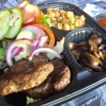 Montclair's 578 Grill: Think Middle Eastern Meets Chipotle