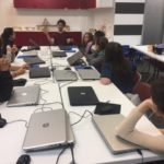 Montclair Learning Center Starts Girls Who Code Club